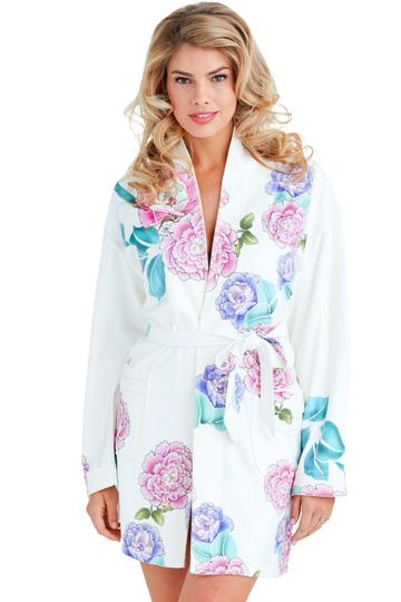 Good Fortune Short Robe