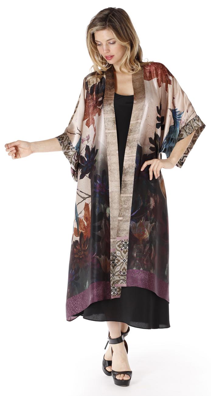 Gatsby Robe