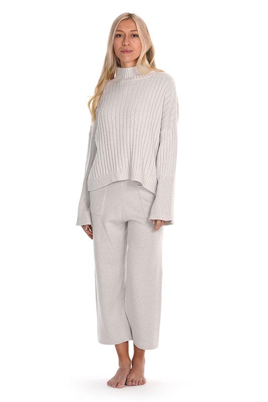 Avery Sweater Cloud