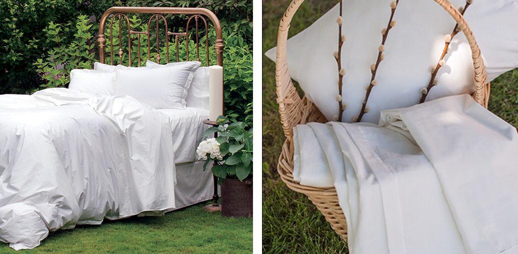 Sleep Well with Sustainable Bedding | Shades Of Sleep