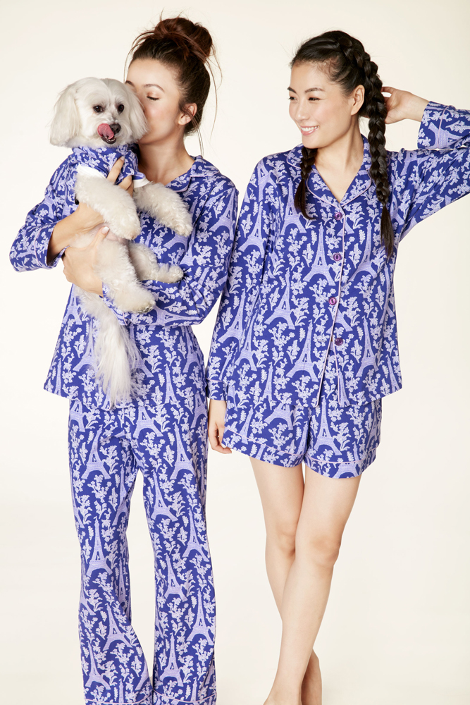 Bedhead Pajamas - Shades of Sleep